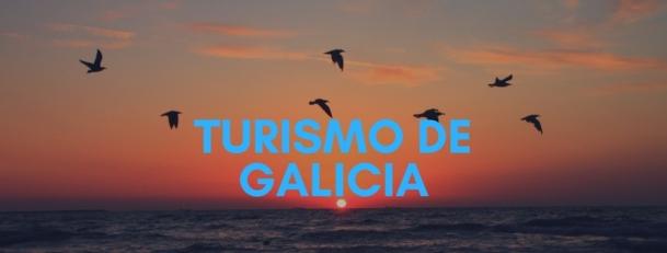 TURISMO DE GALICIA(1)